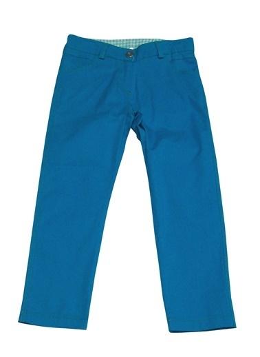 Zeyland Pantolon Mavi